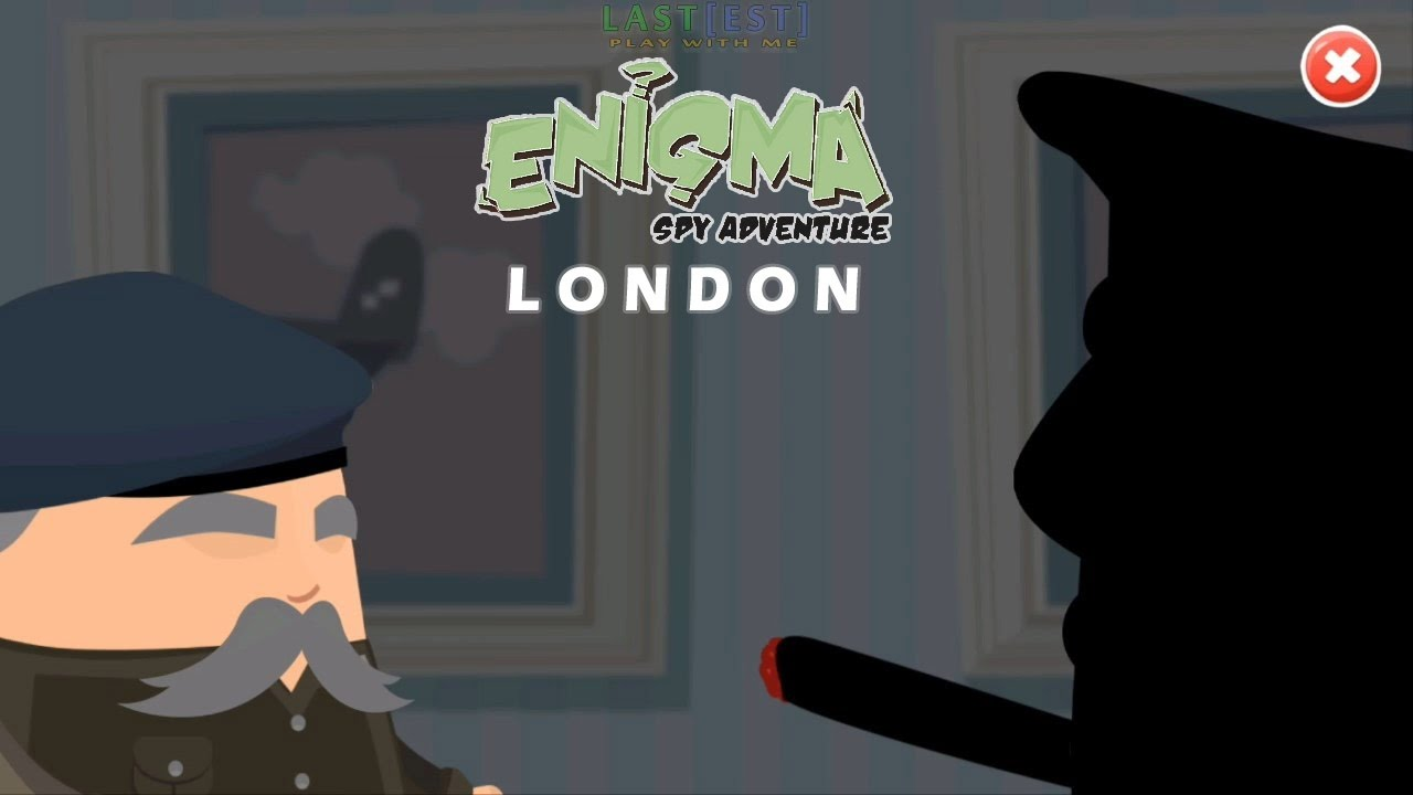 Game Review: Enigma Spy Adventure