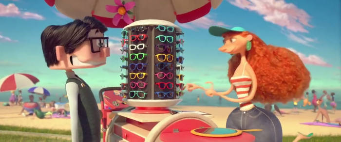 Video: This Disney Animation reminds us that Life is too short