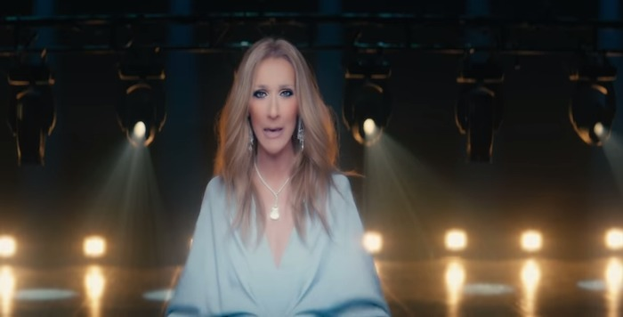 Video: Deadpool can't mess with Celine Dion