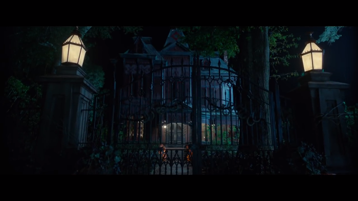 Trailer: The House with a Clock in its walls