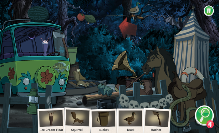 Game Review: Scooby-Doo! Mystery Cases
