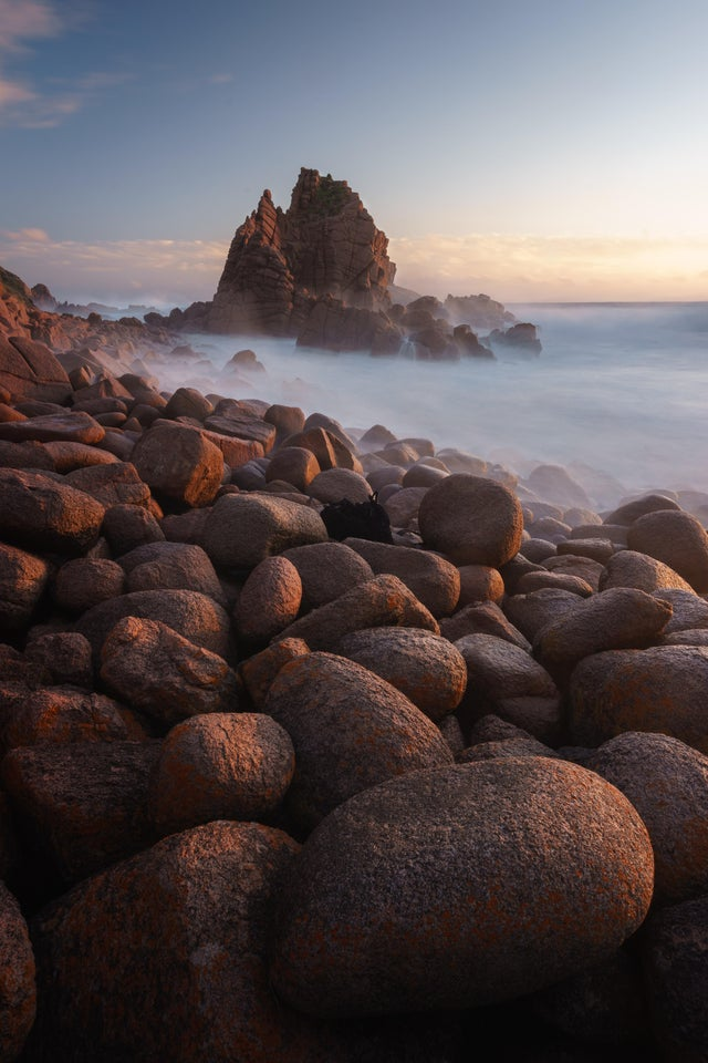 The Pinnacles, Phillip Island, Australia