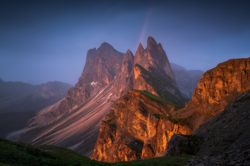 Golden Seceda