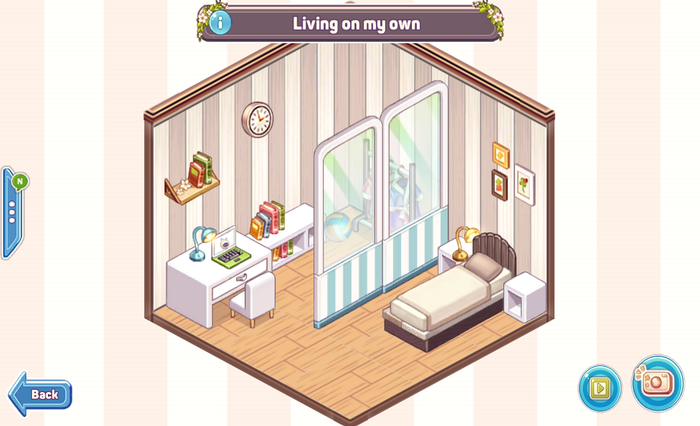 Game Review: Kawaii Home Design