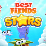Game Review: Best Fiends Stars