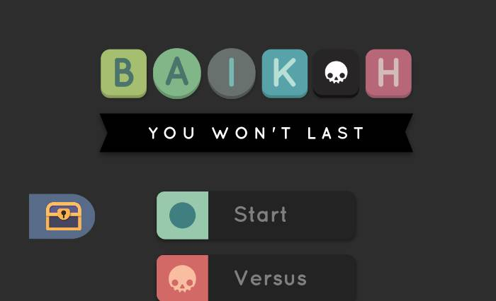 Game Review: Baikoh