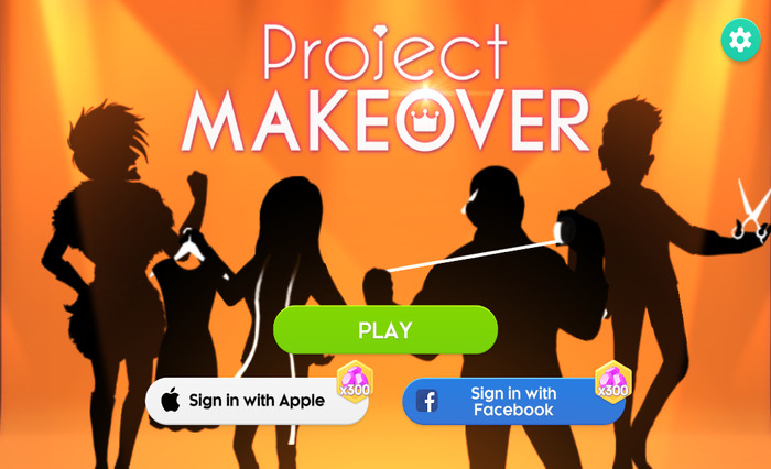 Game Review: Project Makeover